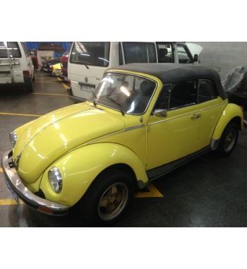 Escarabajo 1303 Cabrio